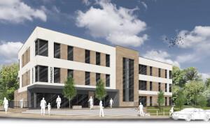 Priory Medical Centre Image