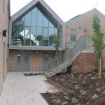 Villa-Courtyard
